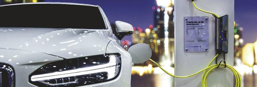 Achat de voiture hybride