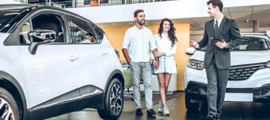 Acheter une voiture neuve au meilleur prix