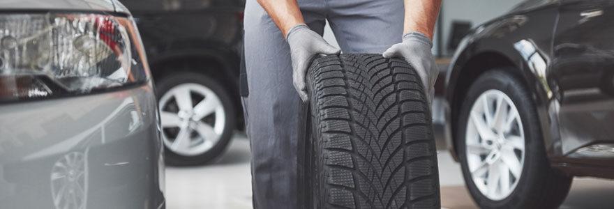 Trouver le pneu le moins cher pour votre voiture