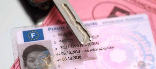 Conserver son permis de conduire en 2020