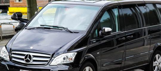 Véhicules utilitaires de marque Mercedes