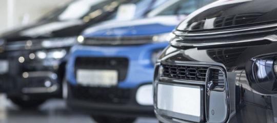 Acheter des voitures d'occasion de qualité