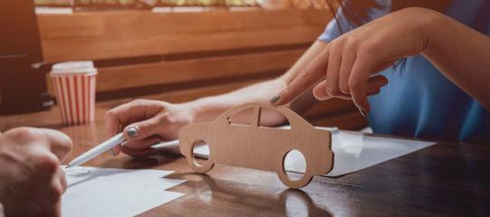 Utiliser un comparateur d'assurance auto
