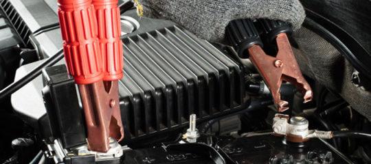 Choisir son booster de batterie voiture