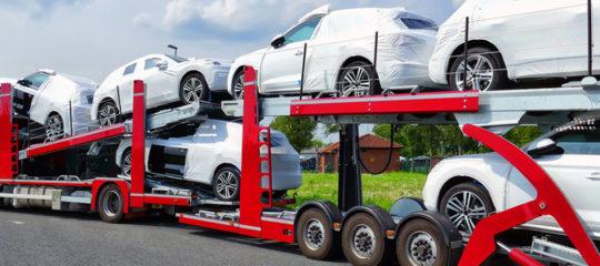 Importation de véhicules neufs
